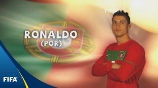 Cristiano Ronaldo - 2010 FIFA World Cup
