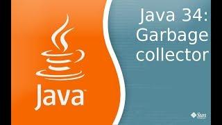 Урок по Java 34: Garbage Collector