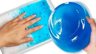 Satisfying Slime Videos - Relaxing and Oddly Satisfying Slime ASMR #1
