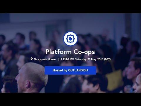 Rewiring the Sharing Economy: Q&A | London
