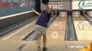 Team USA Tips - Kelly Kulick - Tokyo Pattern