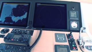 Garcia Yachting's Award-Winning Trawler at Nautic Paris 2012