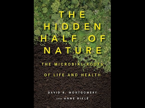 Microbes Matter! From Healthy Soil to Your Healthy Gut