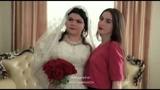 Красивая чеченская свадьба 02.08.15..Гудермес Шали