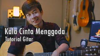 Download Kala Cinta Menggoda - Chrisye | NY Tutorial Gitar by Yoseph Hermanto