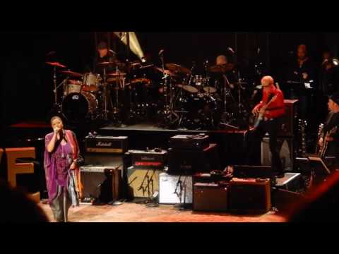 Gimme Shelter Lisa Fischer Beacon Theater NYC 3/9/2017