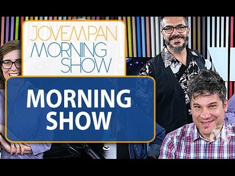 Resultado de imagem para Jovem Pan Morning Show