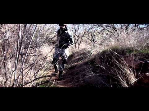 Sniper- a short war film.