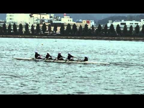 【近畿大学】ボート部2016