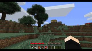 FRAPS Test on New Asus Notebook G74Sx (Laptop) | Minecraft - Max Settings