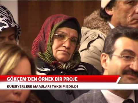 2013 Yılı Etkinlilkleri Konya Tv Haber Part-2