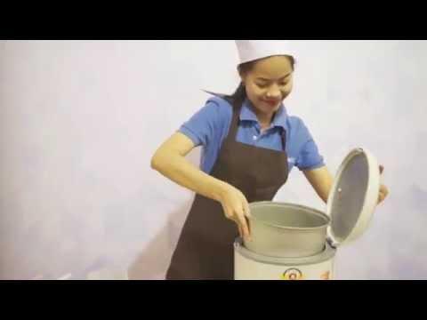 วิธีทำ ข้าวหมกไก่ ง่าย ๆ ที่บ้านคุณ !!