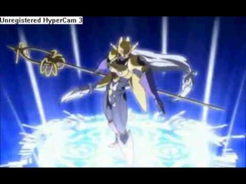 Digimon Tamers MATRIX Evolution Theme
