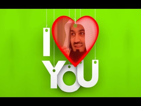 What To Do If You're In Love? - Ask Mufti Menk - 2018