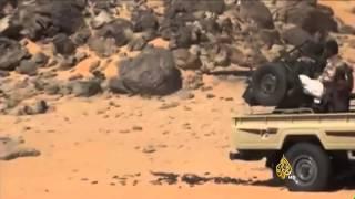 المقاومة تستعيد مواقع من الحوثيين في الجوف