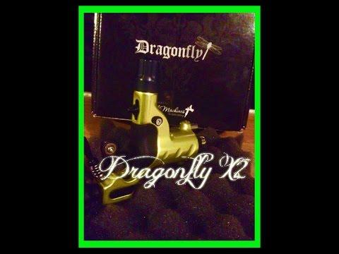dragonfly clone machine