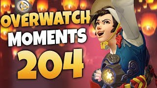 Overwatch Moments #204
