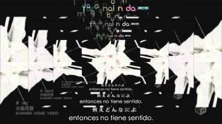 Video sin distorsionar: https://tu.tv/videos/worlds-end-girls-rondo...