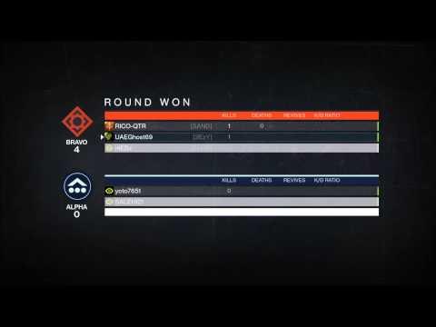 Destiny- trial of Osiris [ quickscope ]sniper