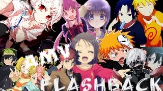Anime Music Video ( AMV ) Flashback Akiakane
