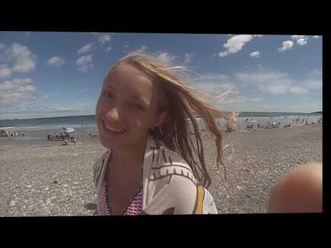 York Beach 2016