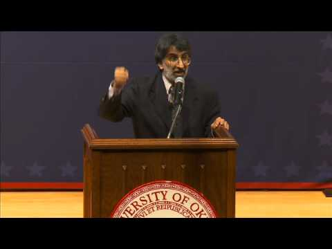 Teach-In On America's Founding - Akhil Reed Amar - Our Jacksonian Constitution
