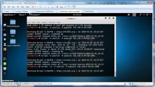 Ncrack RDP attack and EvtCheck.