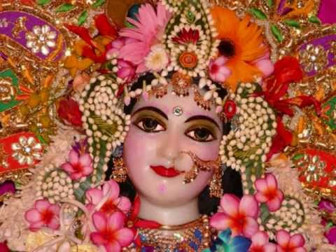 Jaya Radhe Jaya Krishna Jaya Vrindavana ~ Agnideva Dasa