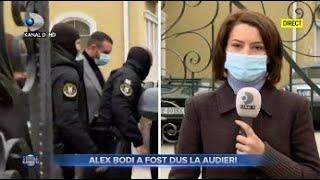 Stirile Kanal D (11.11.2020) - 619 prechezitii si descinderi in toata tara! | Editie de pranz
