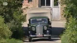 Vintage: 1948 Mercedes 170 V Pickup Truck | Drive It!