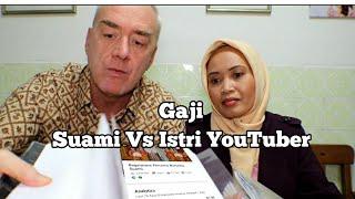 Download lagu Mbak Nik Jujur Banget. Berapa Bayaran Youtube Vs Gaji Suami Guru di Hongkong.