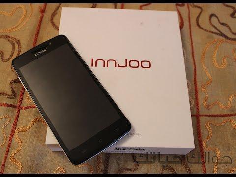 Unboxing Innjoo I2