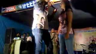 Moksh rock band at aashayein jame raho...song dedicated to birthday girl monal
