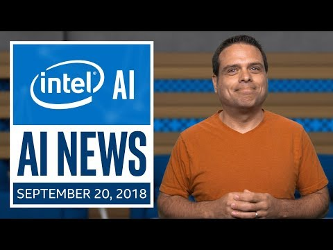 Get Started as an AI Developer | AI News | Intel Software