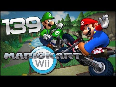 Lets Play Mario Kart Wii - Part 139 - Der Tod? Und der Tod der Batterien!