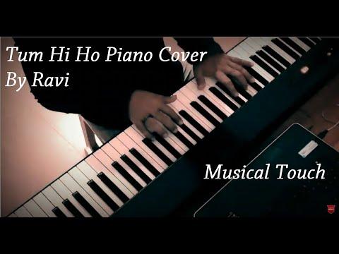 tum-hi-ho-ll-piano-cover-ll-musical-touch