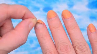 6 NAIL HACKS TO REMOVE NAIL PO…