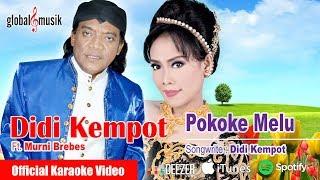 Top Hits -  Didi Kempot Murni Brebes Pokoke