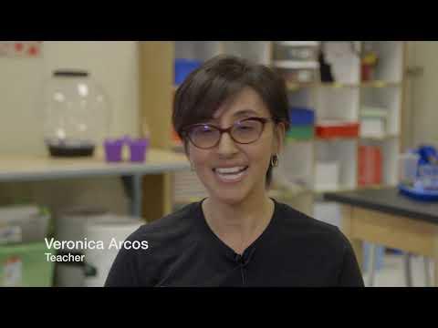 Vargas Elementary School Student Success through Science Program