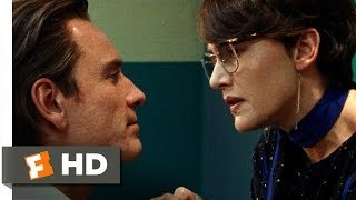 Steve Jobs (2/10) Movie CLIP - Everyone Is Waiting For the Mac (2015) HD