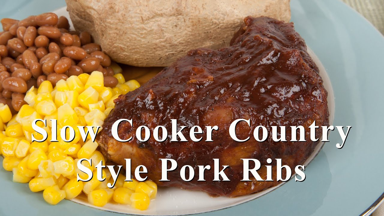Rogering Asian country style ribs fine