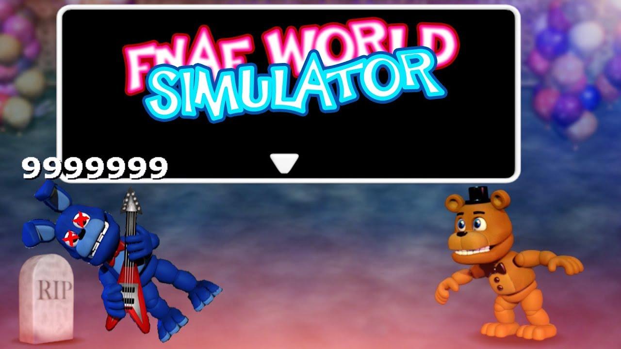 Roblox Simulator Download Netflix App 24h Roblox Download Freddy Killed Bonnie Fnaf World Simulator