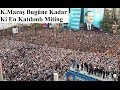 Başbakan Erdoğan Kahramanmaraş Mitingi - 1. Bölüm