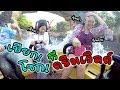 เปียกโชก! ชุ่มฉ่ำ ที่สวนสนุกดรีมเวิลด์ สนุกสุดๆ เลยจ๊า  Dream World  แม่ปูเป้ เฌอแตม Tam Story