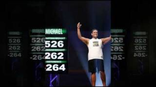 IAPAM Weight Loss with hCG with RMR from Biggest Loser
