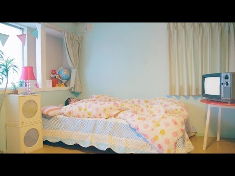 """カヨ """"WAKE UP!"""" (Official Music Video)"""