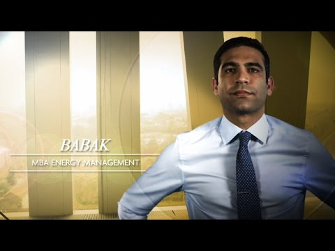 MBA Energy Management | The University of Aberdeen