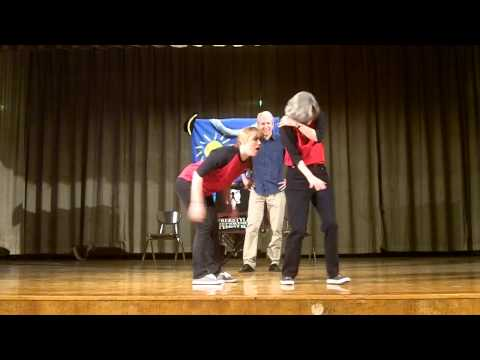 Freestyle Repertory Theatre 2/26/2013