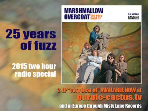 "Marshmallow Overcoat two hour ""very best of"" radio show"