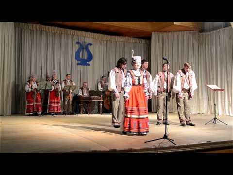 Закарпатский хор.mp4